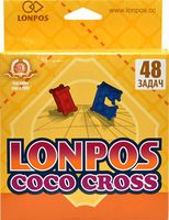 Lonpos. Coco Cross