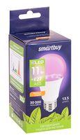 Лампа светодиодная (LED) Фито A60-11W/E27