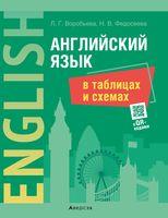 Английский язык в таблицах и схемах