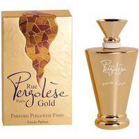 "Парфюмерная вода для женщин ""Rue Pergolese Gold"" (50 мл)"