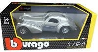 "Модель машины ""Bburago. Bugatti Atlantic 1936"" (масштаб: 1/24)"