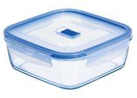 Контейнер для еды стеклянный (1220 мл)