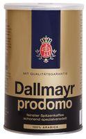 """Кофе молотый """"Dallmayr. Prodomo"""" (250 г; в банке)"""