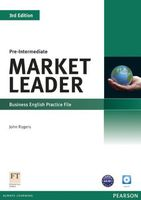 Market Leader. Pre-Intermediate. Business English Practice File (+ CD)