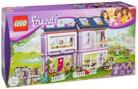 "LEGO Friends ""Дом Эммы"""