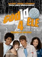 Codigo ELE 4. Cuaderno de ejercicios