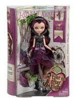 "Кукла ""Ever After High. Рейвен Квин"""