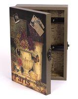 Ящик для ключей (255х185х65 мм; арт. 7790100)
