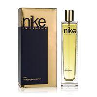 """Туалетная вода для мужчин """"Nike. Gold Edition"""" (100 мл)"""