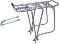 """Багажник для велосипеда """"BR-URW3"""" (28""""; чёрный)"""