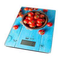 Весы кухонные Home Element HE-SC932 (спелый томат)