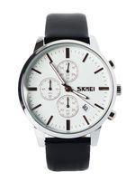Часы наручные (белые; арт. 9103CL)