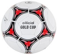 """Мяч футбольный """"Gold cup"""" (арт. Т53108)"""