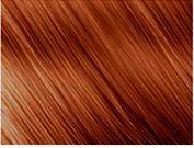 """Крем-краска для волос """"Nouvelle"""" (тон: 7.4, медно-русый)"""