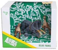 """Набор фигурок """"Animal Planet: Динозавры"""" (3 шт.)"""