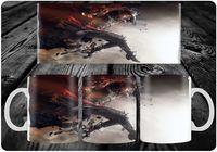 "Кружка ""Assassin's Creed"" (art. 18)"