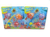 """Игровой набор """"Веселая рыбалка"""" (арт. 1213313-3396АВ)"""