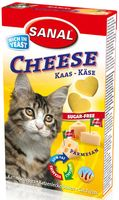 "Лакомство для кошек ""Cheese"" (30 г)"