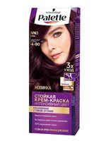 """Крем-краска для волос """"Интенсивный цвет"""" тон: VN3, слива"""
