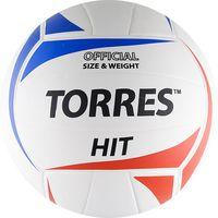 """Мяч волейбольный Torres """"Hit"""" №5"""