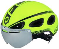 """Шлем велосипедный """"Hornet"""" (M; салатовый)"""