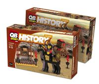 "QBStory. History. ""Самурай"" (200063)"