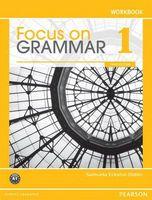 Focus on Grammar 1. A1. Workbook