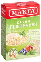 "Крупа пшеничная ""Makfa"" (5 шт.)"