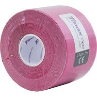 "Кинезио тейп ""Extra Sticky Pink"" (розовый)"