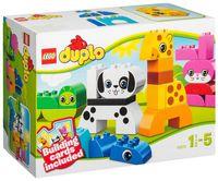 """LEGO Duplo """"Веселые зверюшки"""""""
