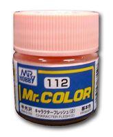 Краска Mr. Color (character flesh, C112)