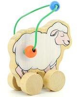 "Лабиринт-каталка ""Овца"""