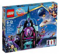 """LEGO DC Super Hero Girls """"Темный дворец Эклипсо"""""""