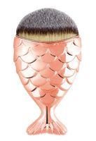 "Кисть для макияжа ""My favorite beauty brush"" (арт. 57007.2)"