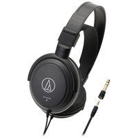 Наушники Audio-Technica ATH-AVC200 (черные)
