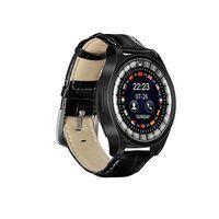Фитнес-часы D&A F068 (черные)