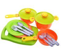 Набор детской посуды (арт. 3251)