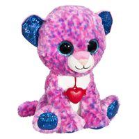 """Мягкая игрушка """"Леопард Фенсик"""" (23 см)"""