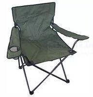 Кресло туристическое (хаки; арт. TLD042)
