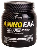 "Аминокислоты ""EAAnabol Xplode"" (520 г; ананас)"