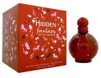 "Парфюмерная вода для женщин Britney Spears ""Hidden Fantasy"" (100 мл)"