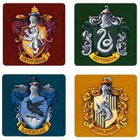 "Набор подставок под кружку ""Harry Potter"" (4 шт.)"