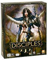 """Disciples 3: Ренессанс. Коллекционное издание """"Эльфийский союз"""""""