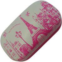 Чернильные картриджи для перьевой ручки В розовой коробочке (Цветные, 8 шт.)