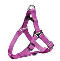 """Шлея для собак """"Premium Harness"""" (размер M, 50-65 см, ягодный, арт. 20458)"""