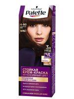 """Крем-краска для волос """"Интенсивный цвет"""" тон: 4-60, золотистый кофе"""