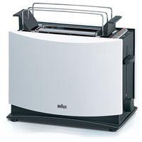 Тостер Braun HT450 (белый)