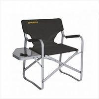 Кресло складное с откидным столиком Talberg Director Deluxe