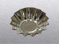Форма для выпекания металлическая (43 мм)
