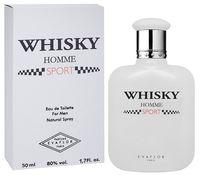 """Туалетная вода для мужчин """"Homme Sport"""" (50 мл)"""